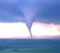 Oklahoma HUD tornado