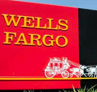 Wells Fargo entering U.K. market